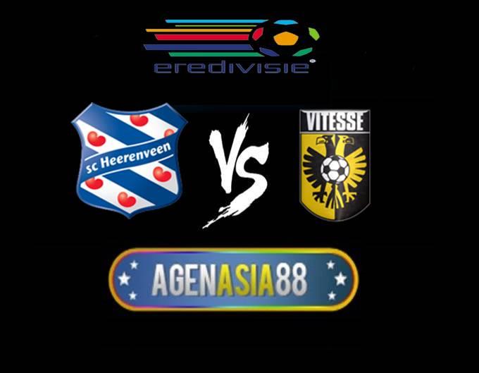 PREDIKSI BOLA HEERENVEEN VS VITESSE 29 MEI 2015