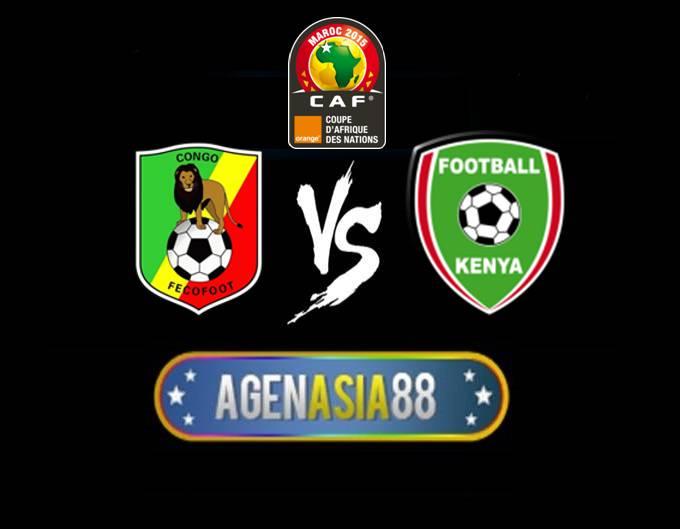 PREDIKSI BOLA KONGO VS KENYA 14 JUNI 2015