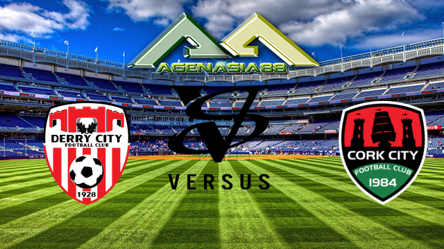 Prediksi Derry City vs Cork City