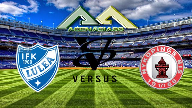 Prediksi IFK Lulea vs Nykoping