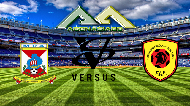 Prediksi Mauritius vs Angola
