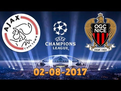 Prediksi Pertandingan Ajax Vs Nice 3 Agustus 2017