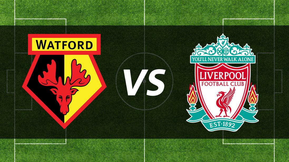 Prediksi Pertandingan Watford Vs Liverpool 12 Agustus 2017