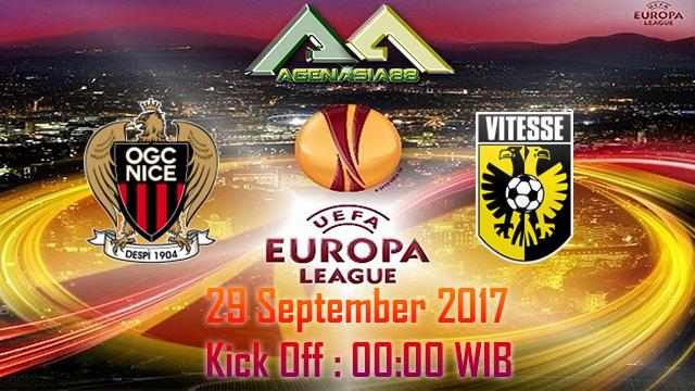 Prediksi Nice Vs Vitesse 29 September 2017