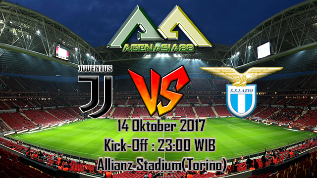 Prediksi Juventus Vs Lazio 14 Oktober 2017