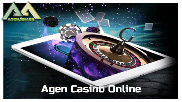 Online Casino Indonesia - Best Indonesia Casinos Online 2018