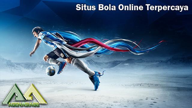 Situs Bola Online Terpercaya | AgenAsia88