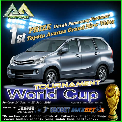 Event Piala Dunia